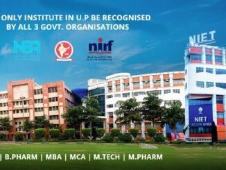 Noida Institute of Engineering and Technology (NIET), Greater ...
